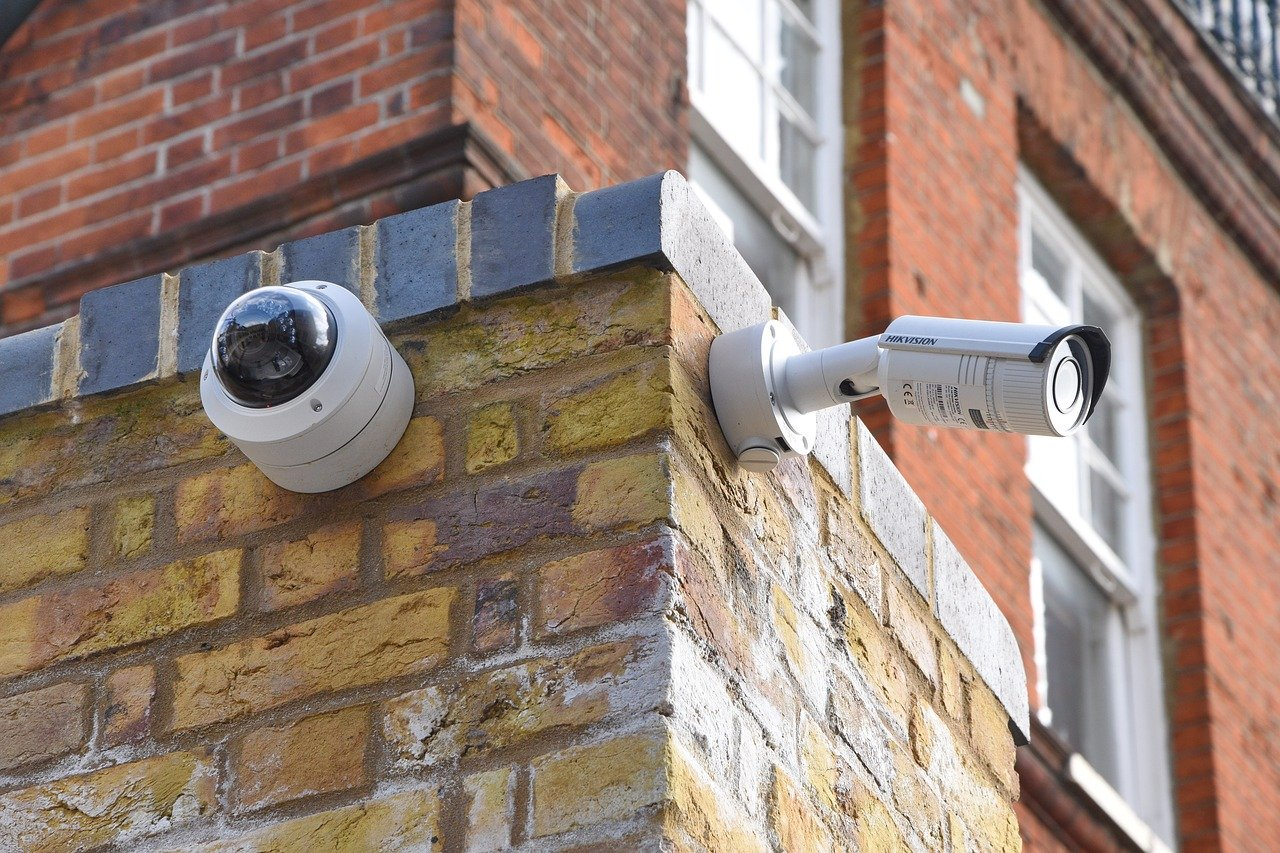 High Quality Business Security Systems In Manchester